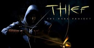 Thief 4 pc game