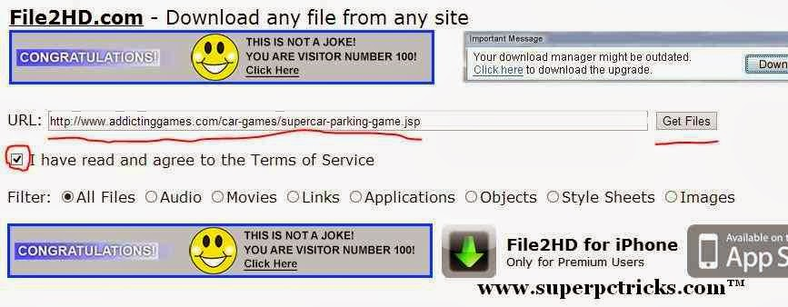 how to download flash games to play offline