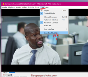download movies subtitles with vlc