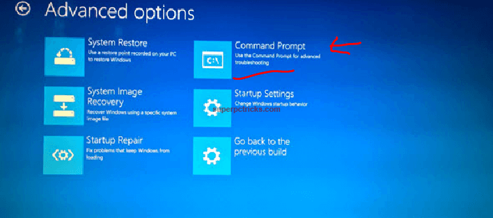 boot configuration data is missing windows 8